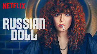 Russian Doll (2019) on Netflix in the Netherlands
