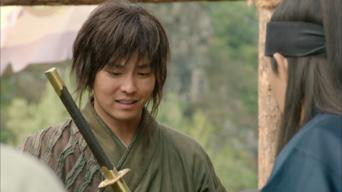 Six Flying Dragons: 육룡이 나르샤: Episode 9