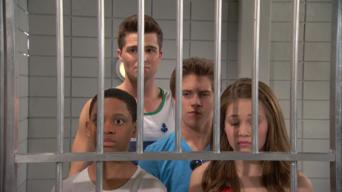 Lab Rats: Season 1: Dude, Where's My Lab?