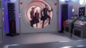 Lab Rats: Season 1: Back from the Future