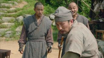 Six Flying Dragons: 육룡이 나르샤: Episode 6
