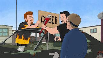 Episode 1: Duber