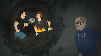 Episode 8: The Bagshank Redemption